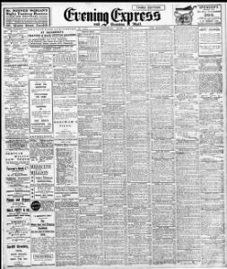 Advertising|1910-06-04|Evening Express - Welsh Newspapers