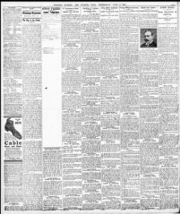 Advertising 1910-06-08 Evening Express - Welsh Newspapers Online