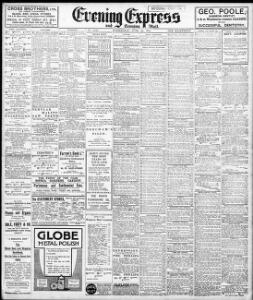 Advertising|1910-06-22|Evening Express - Welsh Newspapers