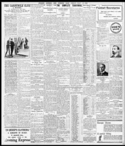 Zwarte stemmen krant