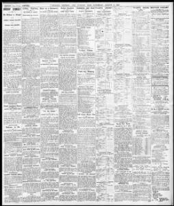 HAYDOCK PARK I|1910-08-06|Evening Express - Welsh Newspapers Online