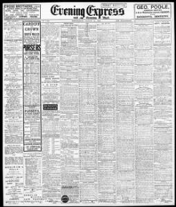 Advertising|1910-08-31|Evening Express - Welsh Newspapers