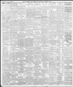 I I SCOTCH EXPRESS DISASTER I-|1910-12-24|Evening Express