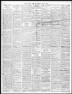 UNITED KINGDOM PILOTS' ASSOCIATION |1885-05-06|South Wales Echo