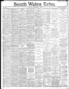 Advertising|1889-12-05|South Wales Echo - Welsh Newspapers