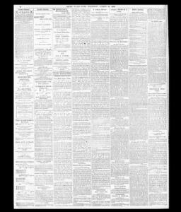 Advertising|1890-08-28|South Wales Echo - Welsh Newspapers