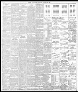 THE SUICIDE OF A FIREMAN AT NEWPORT  1899-01-23 South Wales