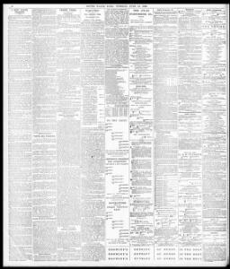 dcc07ea316fe13 Kruger's Oaim. I|1899-06-13|South Wales Echo - Welsh Newspapers Online -  The National Library of Wales