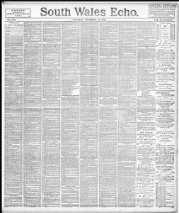 Advertising|1899-12-12|South Wales Echo - Welsh Newspapers