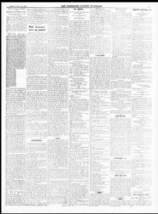 GIGANTIC SUCCESS AND MAGNIFICENT ! SPECTACULAR SHOW I|1906