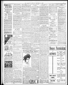 I LIGHTING-UP TABLE I A|1908-09-26|Cheshire Observer - Welsh