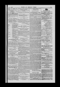 Advertising|1872-09-04|Baner ac Amserau Cymru - Welsh