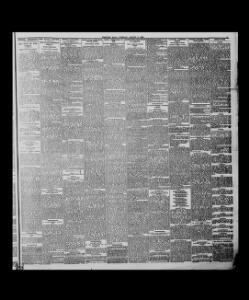 FATAL RAILWAY ACCIDENTI NEAlt MERTHYR |1889-08-06|The