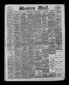 Advertising 1892-02-17 The Western Mail - Welsh Newspapers