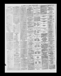 BIONKY MARKET AND CITY I INTELLIGENCE  I|1871-12-26|The Western Mail