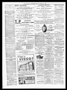 Advertising|1907-02-22|The Welshman - Welsh Newspapers