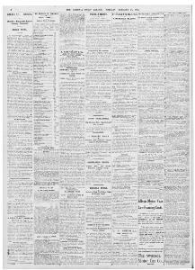 AMAZING STORY ! i I|1913-01-21|The Cambria Daily Leader