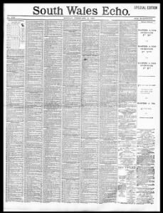 Advertising|1892-02-15|South Wales Echo - Welsh Newspapers