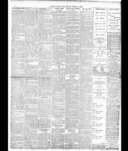 I THE REACHING-HAND, I 1892-03-04 South Wales Echo - Welsh