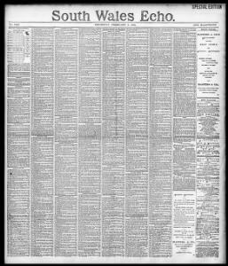 Advertising|1893-02-09|South Wales Echo - Welsh Newspapers