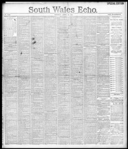 Advertising|1893-04-10|South Wales Echo - Welsh Newspapers