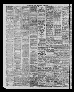 Advertising|1877-06-06|The Western Mail - Welsh Newspapers Online