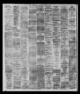 Advertising|1879-04-19|The Western Mail - Welsh Newspapers