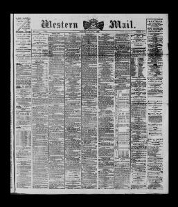 Advertising|1879-05-06|The Western Mail - Welsh Newspapers