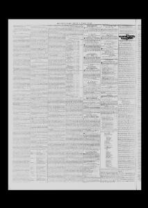 M L J Tl M l \ i'A U\'0  I|1841-02-23|The North Wales Chronicle and