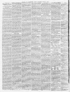 No title]|1857-03-14|Wrexham and Denbighshire Advertiser and