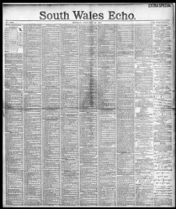Advertising|1894-01-29|South Wales Echo - Welsh Newspapers Online