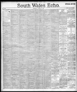 Advertising|1894-06-12|South Wales Echo - Welsh Newspapers