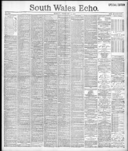 Advertising|1895-02-04|South Wales Echo - Welsh Newspapers