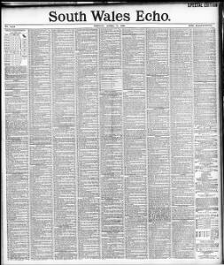 Advertising|1896-04-17|South Wales Echo - Welsh Newspapers