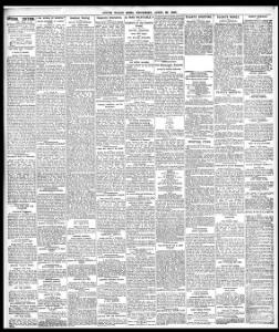 SPORTING ITEMS  I|1897-04-15|South Wales Echo - Welsh