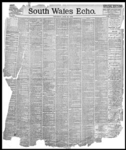 Advertising|1898-06-30|South Wales Echo - Welsh Newspapers