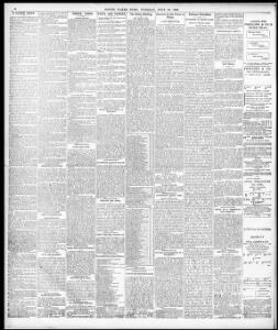 CROWING FATALITIES  I 1898-07-19 South Wales Echo - Welsh